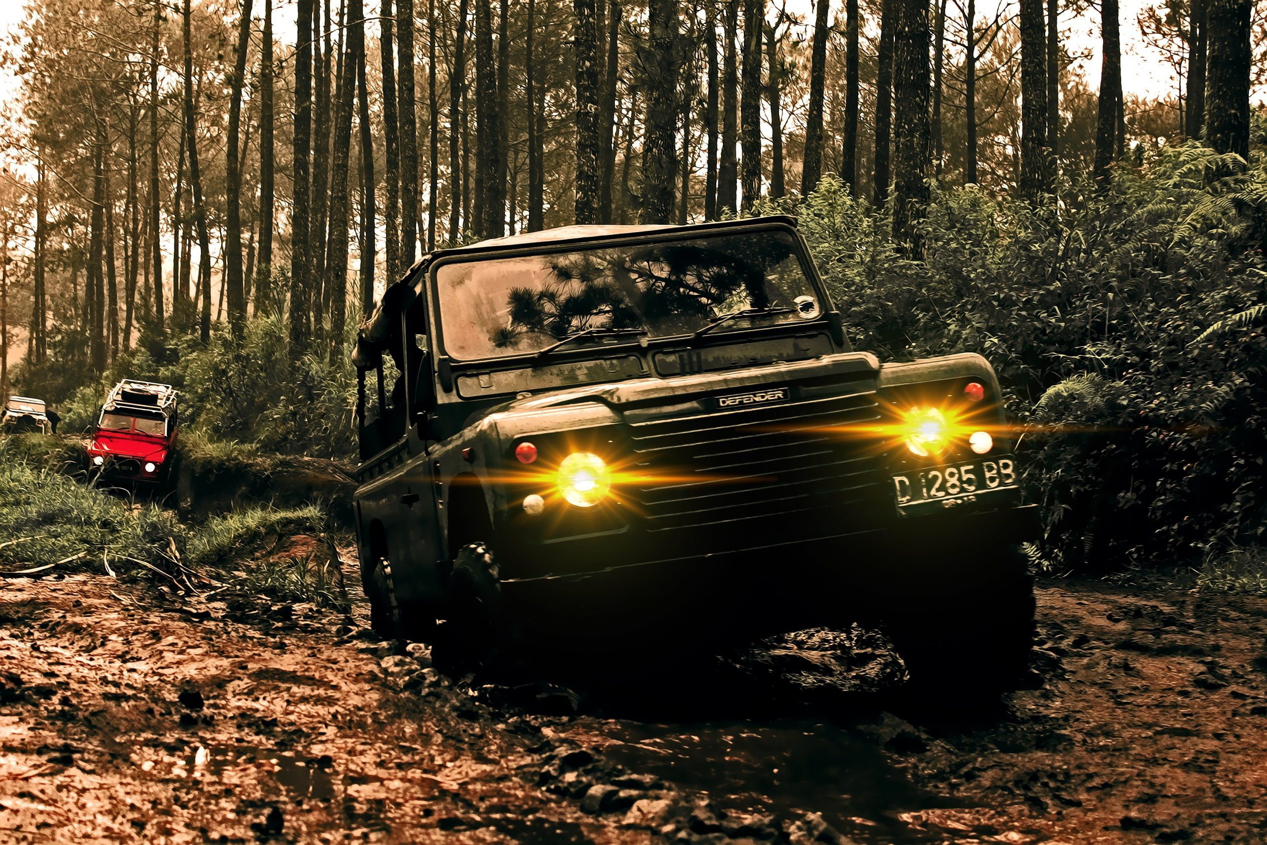 Going for an Offroad Trip? Some Things You Should Know