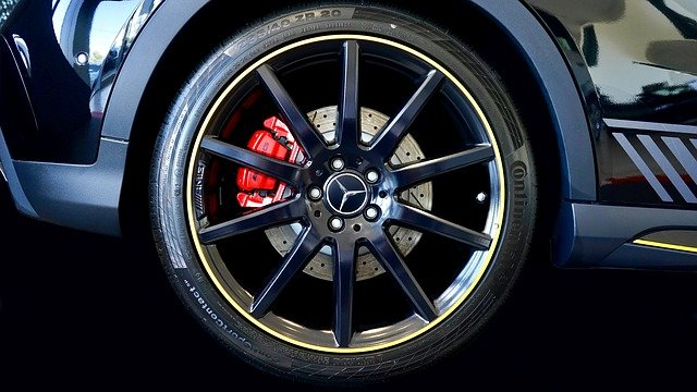 Best Tire Shine on the market