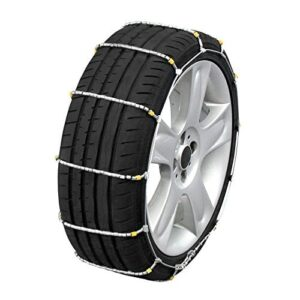 Cobra Cable Passenger Snow Traction Tire Chains by Quality Chain