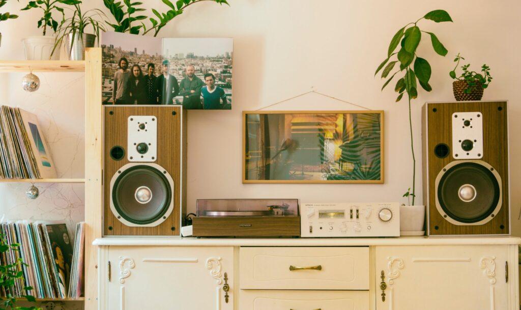 best bookshelf speakers under $500