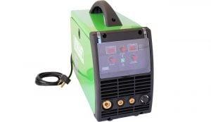 Everlast PowerMIG 200 200amp MIG stick welder dual voltage 110v/220v spool gun ready