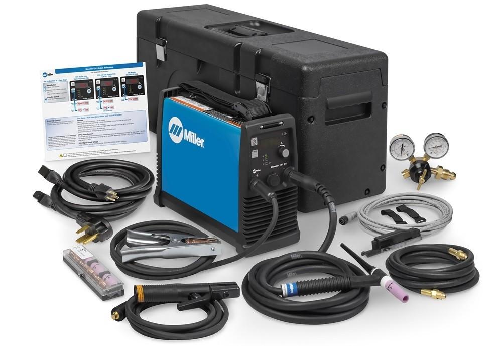 Maxstar® 161 STL 120-240 V, X-Case