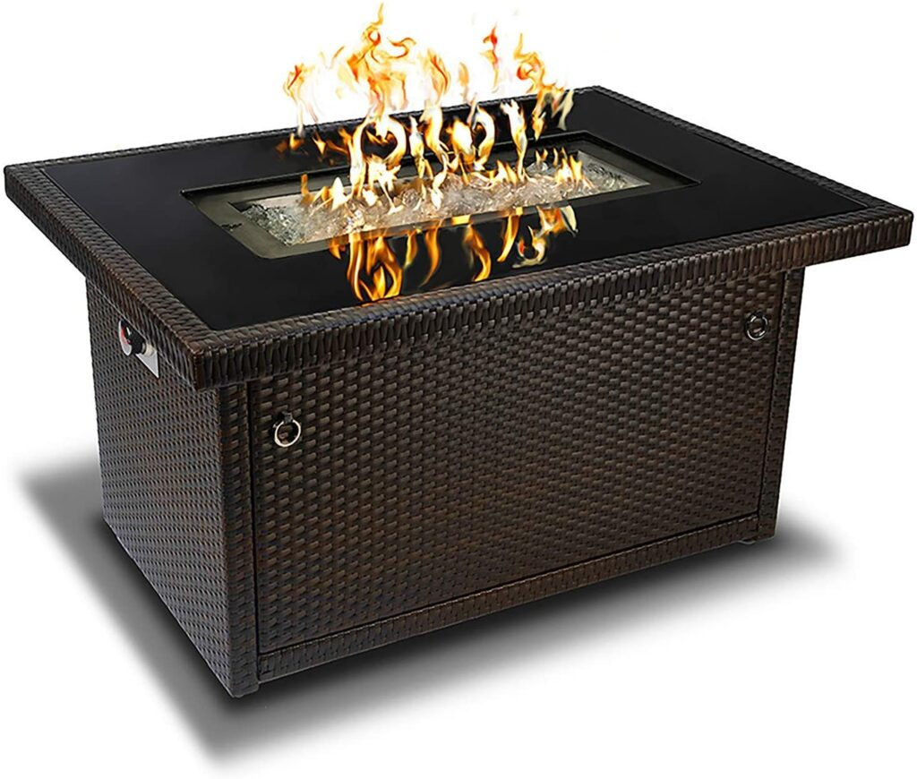 Outland Living Series 403 Firepit Table