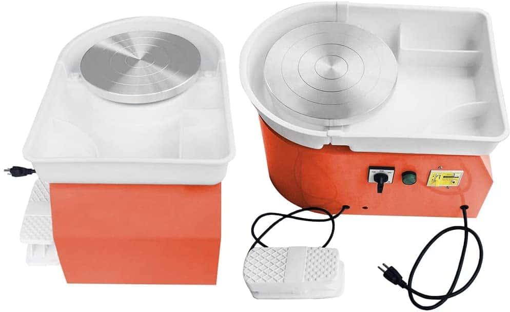 ZXMOTO Electric Pottery Wheel