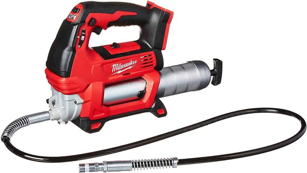MILWAUKEE'S 2646-20 (Electric Cordless)